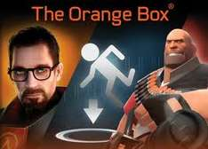 The Orange Box za ok. 16,50zł (PC, Steam) @ Green Man Gaming