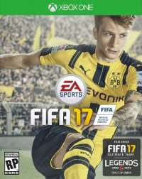 FIFA 17 (Xbox One) za ok. 84zł @ CDKeys