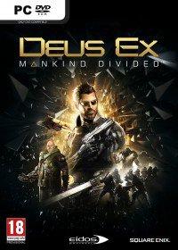 STEAM - Deus Ex: Mankind Divided PC
