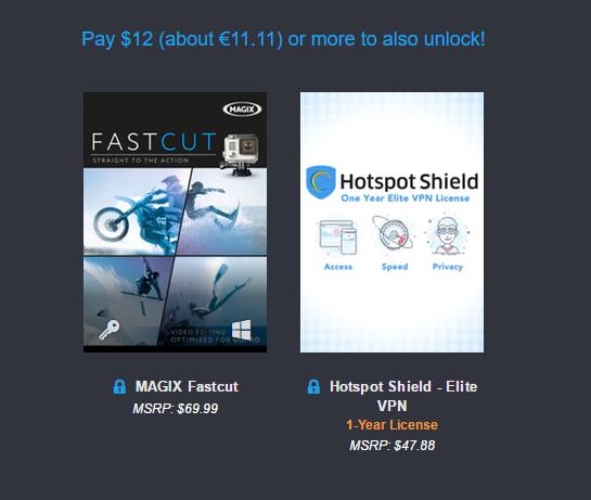 Hotspot Shield - Elite VPN