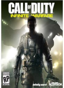 Call of Duty: Infinite Warfare STEAM CD-KEY EU