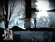 This war of mine @ iOS