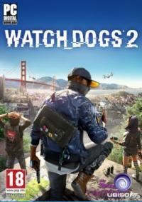 Watch Dogs 2 za 89 złotych w cdkeys