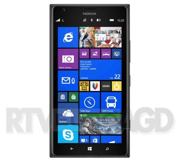 Nokia Lumia 1520 (czarny) za 1199zł (400zł TANIEJ) @ EURO