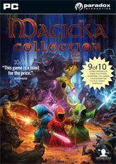 Magicka Collection (PC) za 31,99 zł @ CDP.PL