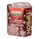 Obniżka 80% na całą kolekcję zimowych herbat Tipson + darmowa dostawa