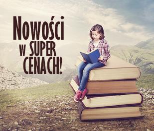 Rabaty na nowości książkowe @ Inbook.pl