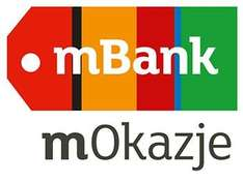 Zwrot 21 zł za zakupy w euro.com.pl @mokazje mBank