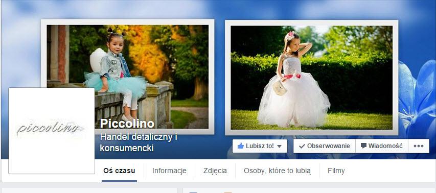 Facebook like - 5% rabatu