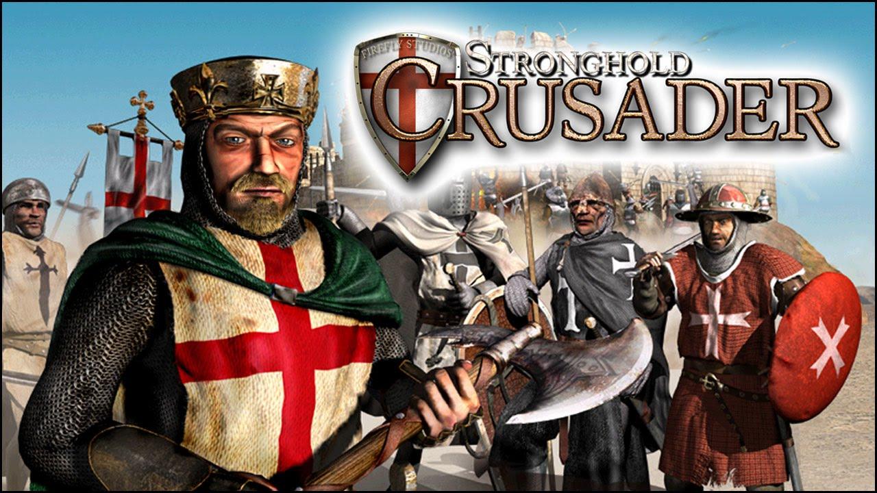 Stronghold Crusader HD za 0,79€