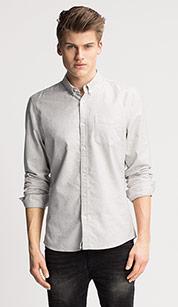 Męskie koszule od 19,90zł @ C&A