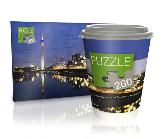 Darmowa próbka - Puzzle @ puzzle2go