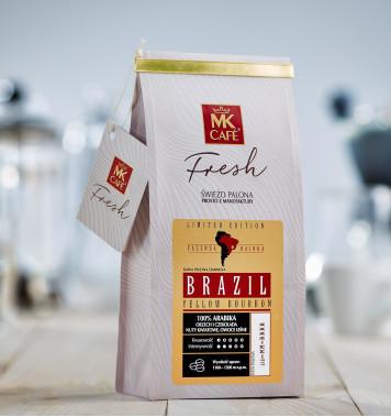 Rabat 25% nie tylko na kawę