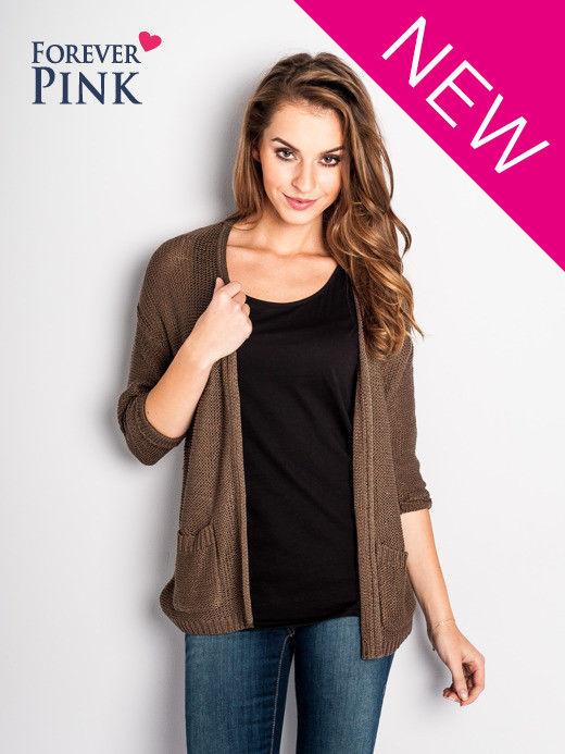 Sweter damski Forever Pink za 36zł @ Butik