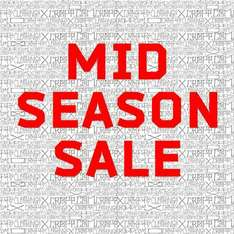 Mid Season Sale Cropp.