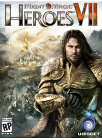 Might & Magic Heroes VII G2A