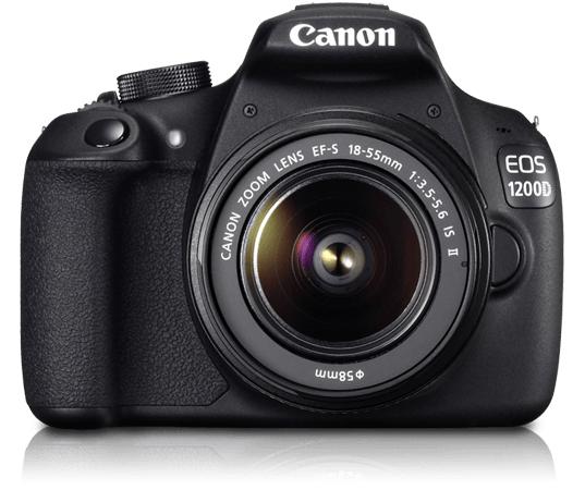 Canon Eos 1200D w cenie 1099zł / lub w systemie ratalnym 10 rat x 0% @ Carrefour