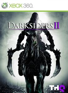 Darksiders II Xbox DwG