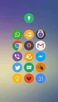 [Android] 10x icon pack za darmo [GP] [Update]