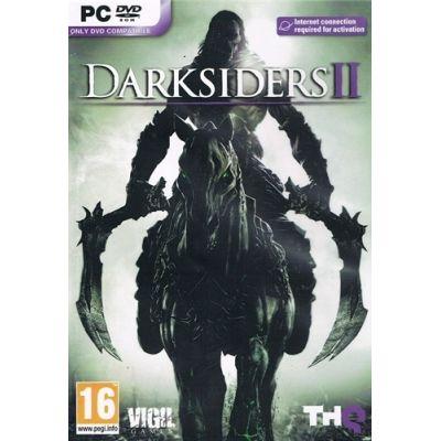 Darksiders II [PC, Steam] za 9,99zł @ Konsole i Gry