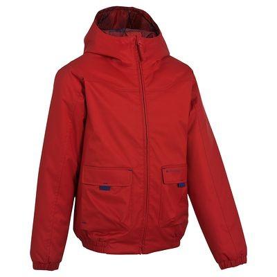 Dwustronna kurtka dziecięca Arpenaz 400 Warm QUECHUA za 49,99zł @ Decathlon