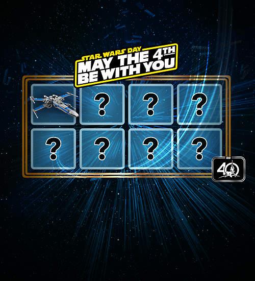 40% rabatu na wybrane zestawy klocków Lego Star Wars w oficjalnym sklepie