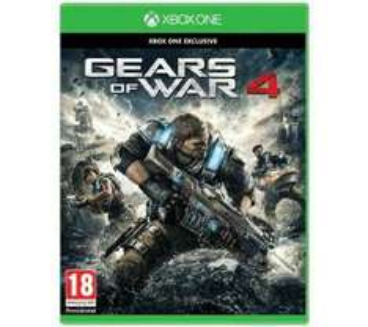 Gears of War 4 za 89 zł/Gears of War 4 Edycja Ultimate za 149 zł @RTV EURO AGD