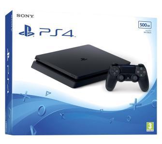 Sony PlayStation 4 Slim 500GB z Visa Checkout