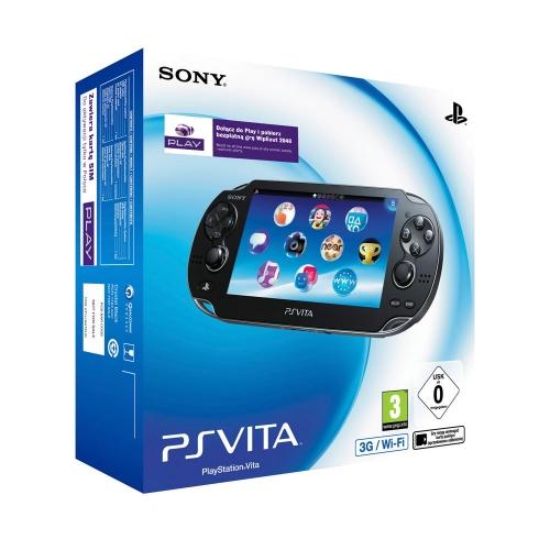 Wyprzedaż w Toys R Us. PS Vita 3G/WiFi za 599,97 zł i inne
