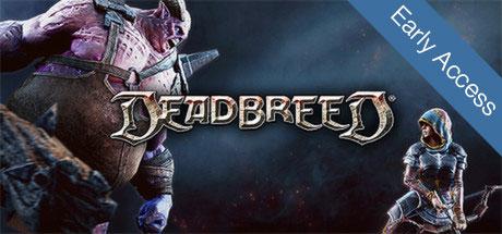 DEADBREED za DARMO (PC, Steam) @ Indie Gala