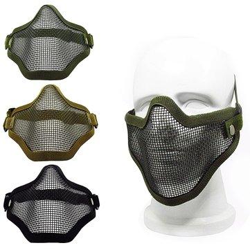 Maska i okulary z MadMax