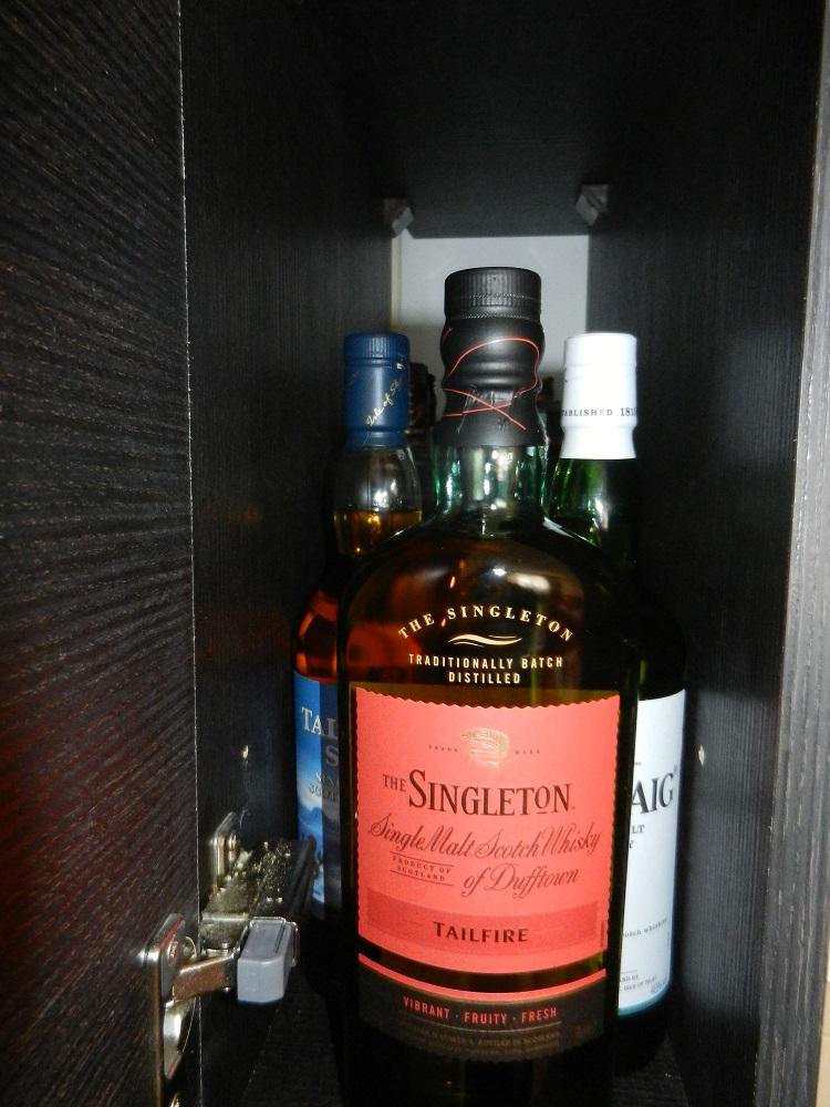The Singleton of Dufftown Tailfire Polomarket