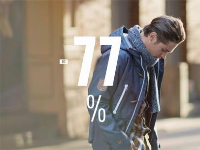 WYPRZEDAŻ do -77% @ House