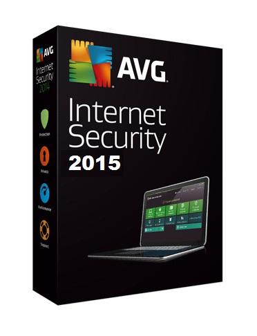 AVG Internet Security 2015 za DARMO na 1 rok @ sharewareonsale.com