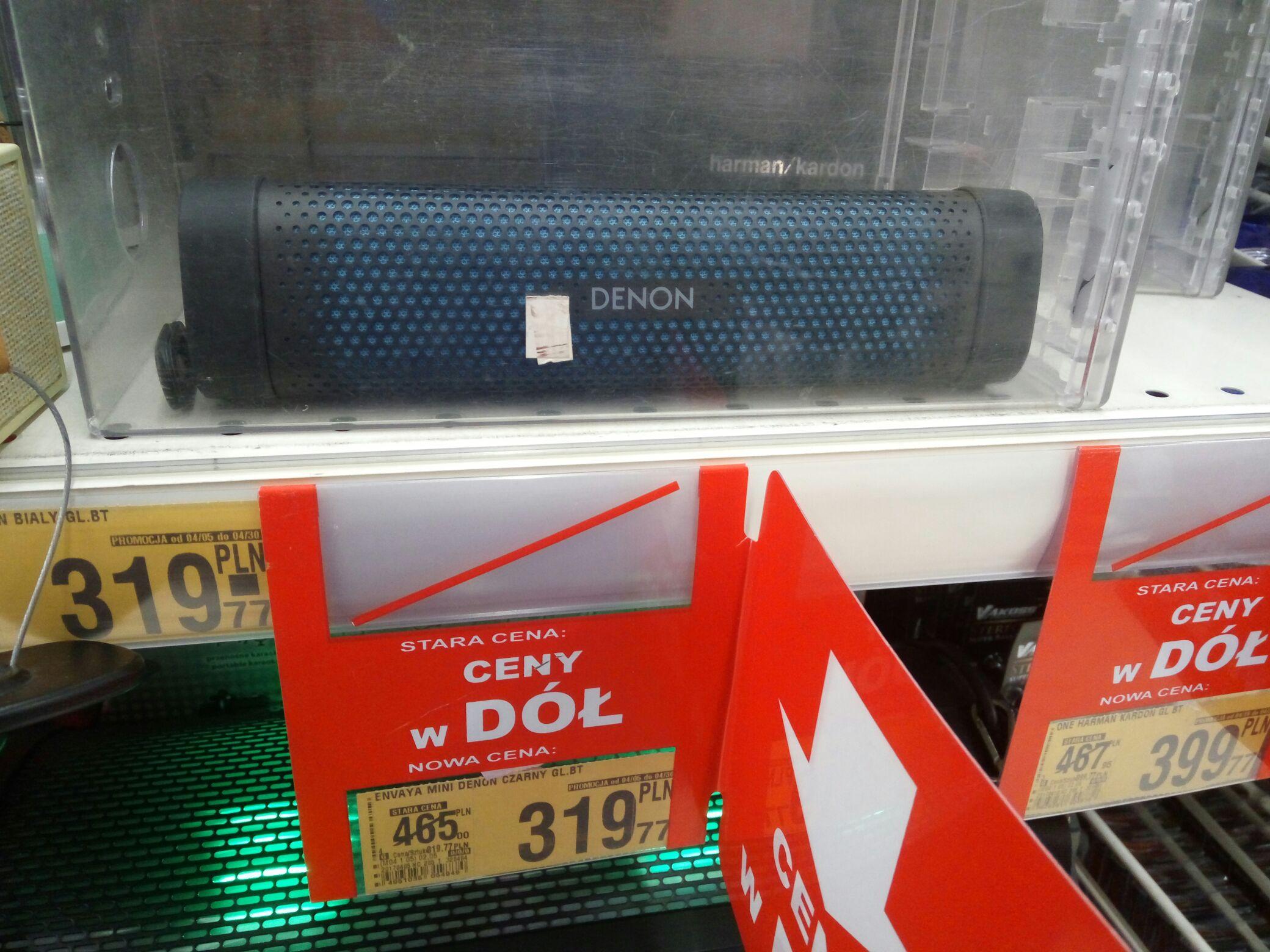 Głośnik bluetooth Denon Envaya Mini