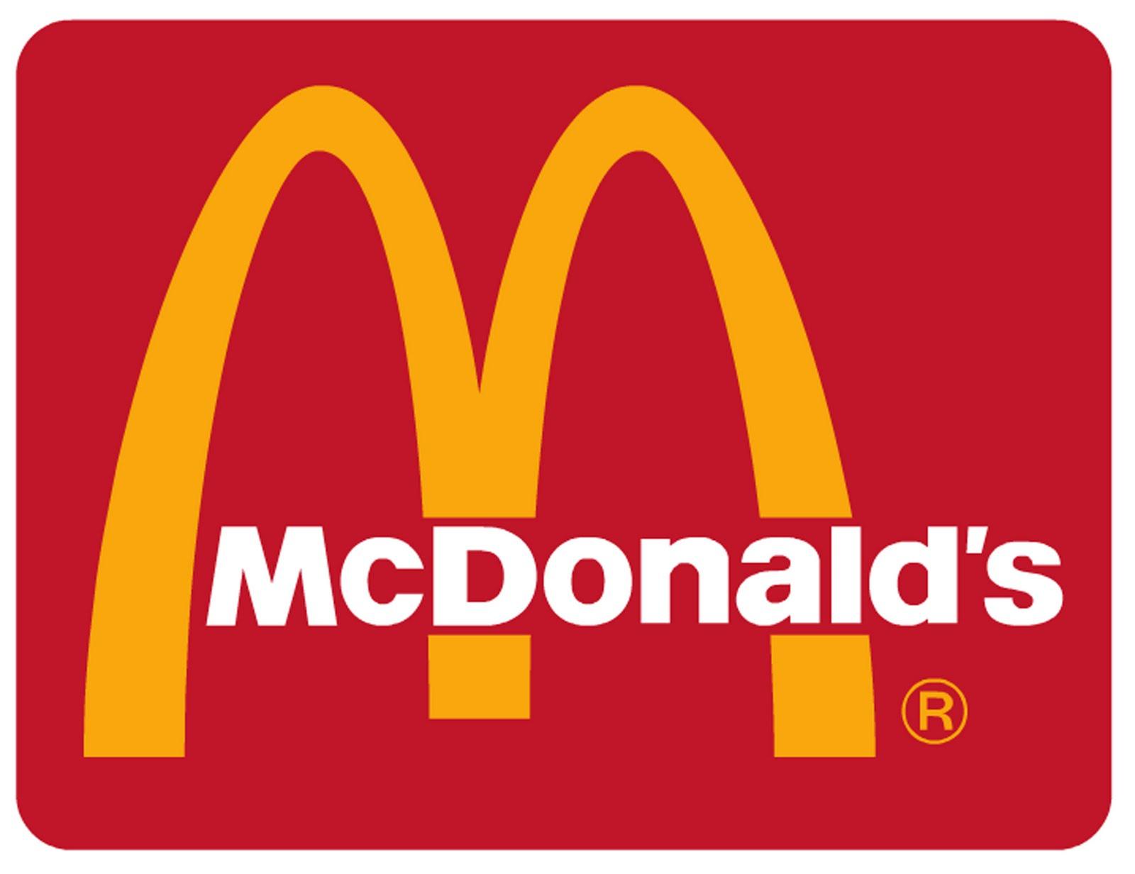 Bonifikarta McDonald's ZA DARMO