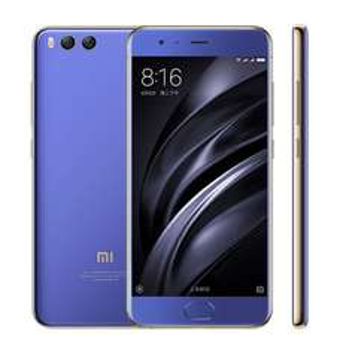 Xiaomi Mi6 za 429$