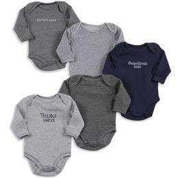 Body niemowlęce 5szt. od 34,95 @ Smyk