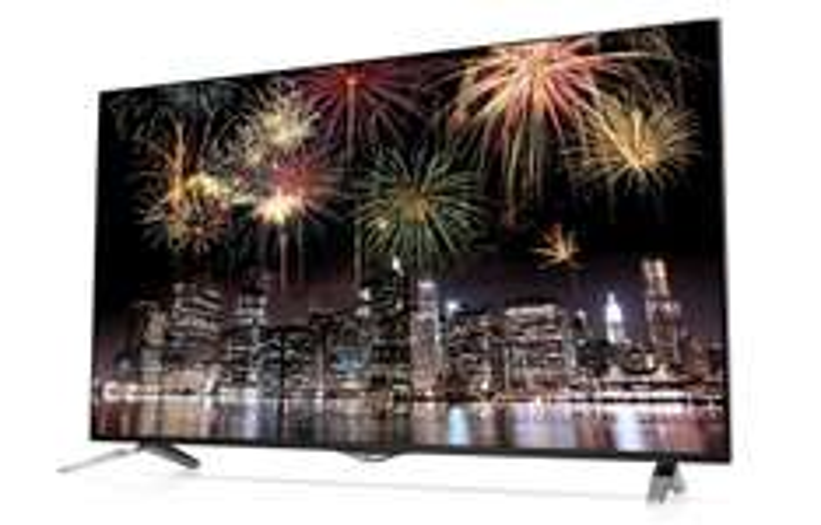 Telewizor 55' ULTRA HD (4K) LG 55UB830V za 4599zł @ RTVmax.pl