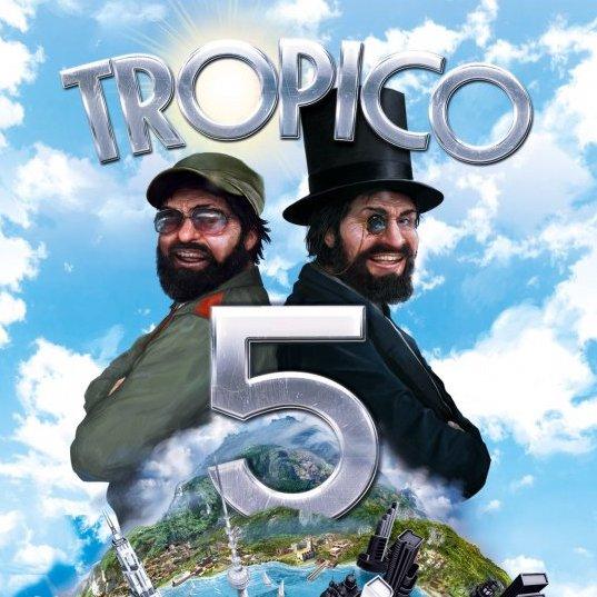 Tropico 5 za ~13zł @ Bundle Stars