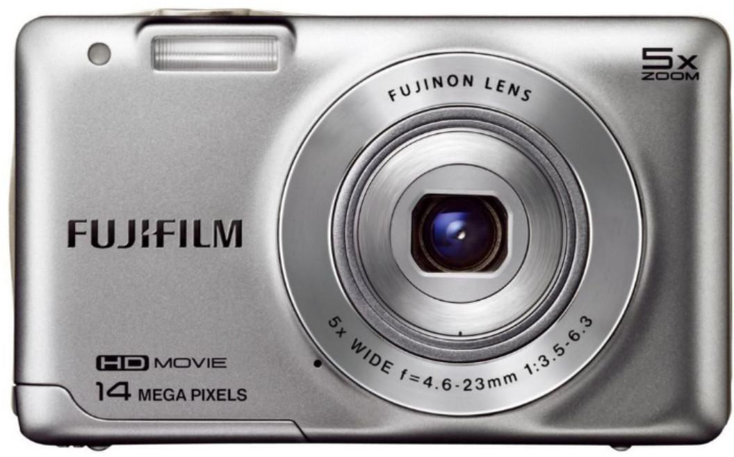 aparat Fujifilm Finepix JX600 14MP za 174,99zł (możliwe 159,99zł)! @ Tesco