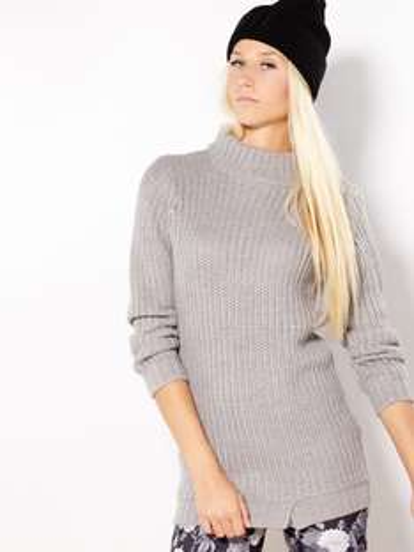 Długi sweter damski za 29,99zł @ House