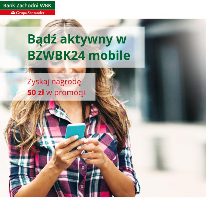 Bon Sodexo 50zł za darmo od BZWBK