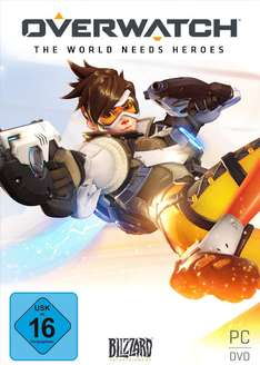 Overwatch Origins Edition PC – 37,49€ (158,64 zł) – Battle.net