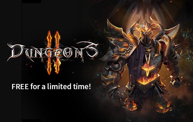 Dungeons 2 za darmo!