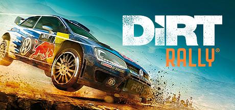 Darmowy weekend DiRT Rally @Steam