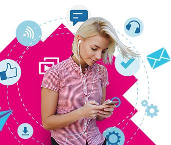 Testuj internet ZA DARMO z T-Mobile