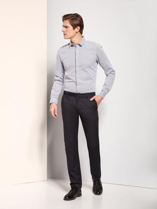 Męskie spodnie za 39,99zł (110zł taniej) @ Top Secret