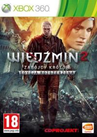 Wiedźmin 2: Zabójcy Królów - Edycja Rozszerzona za DARMO (X360) @ Xbox Live Gold