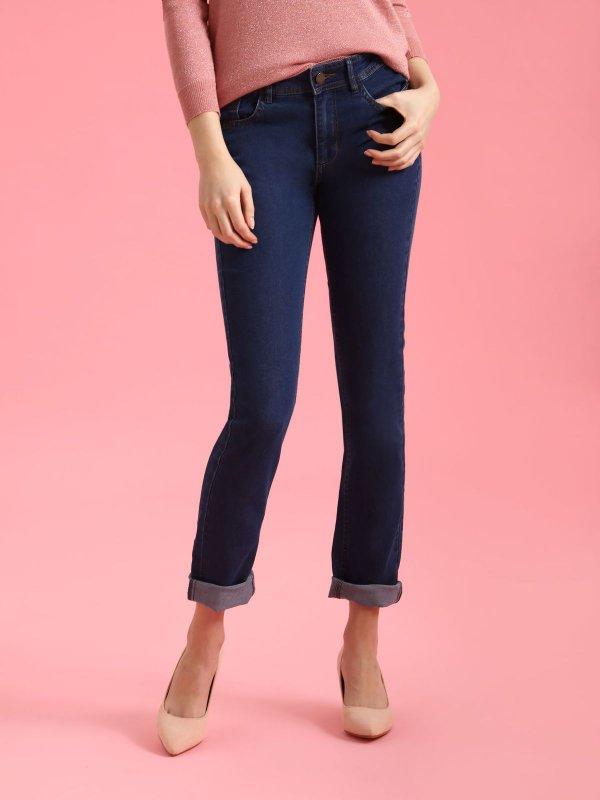 Damskie spodnie za 39,99zł (50zł taniej) @ Top Secret